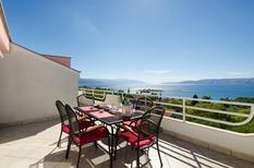 Holiday apartment 491258 for 6 persons in Novi Vinodolski