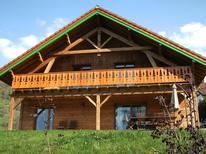 Ferienhaus 491394 für 13 Personen in Ventron