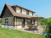 Casa de vacaciones 491470 para 6 personas en Corbon