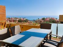 Holiday apartment 491606 for 4 persons in Estepona