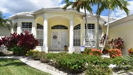 Holiday home 491876 for 6 persons in Cape Coral