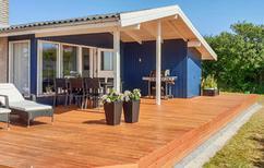 Ferienhaus 492380 für 6 Personen in Helnæs Strand