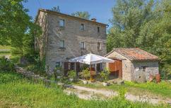 Ferienhaus 492381 für 8 Personen in Borgo Pace