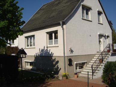 Monolocale 492663 per 2 persone in Ostseebad Göhren