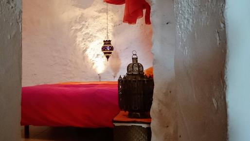 Ferienhaus 492793 für 2 Personen in Nijar