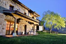 Villa 493610 per 6 adulti + 2 bambini in Selaya
