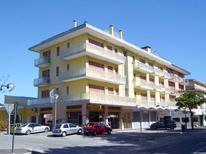 Appartement 493623 voor 5 personen in Eraclea Mare