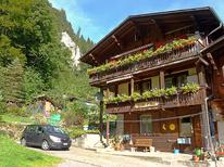 Holiday apartment 493800 for 4 persons in Lauterbrunnen