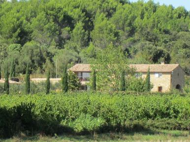 Holiday home 493841 for 8 persons in Saint-Quentin-la-Poterie