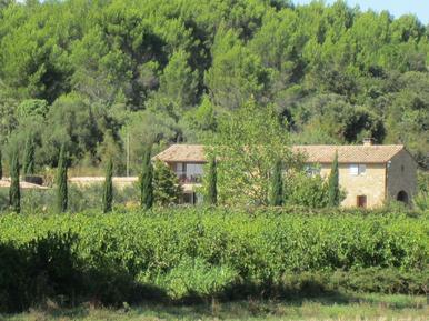 Ferienhaus 493841 für 8 Personen in Saint-Quentin-la-Poterie