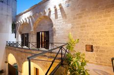 Holiday apartment 493868 for 3 persons in Lecce
