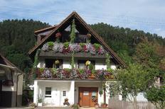 Studio 494204 för 2 personer i Gutach an der Schwarzwaldbahn