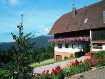 Holiday apartment 494212 for 8 persons in Seebach