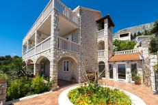 Ferienhaus 494254 für 10 Personen in Soline bei Dubrovnik