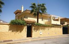 Holiday home 494596 for 8 persons in La Cala de Mijas