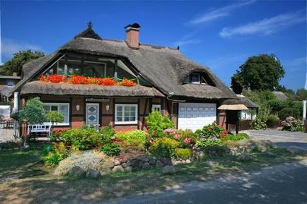 Appartement de vacances 494710 pour 2 adultes + 1 enfant , Middelhagen