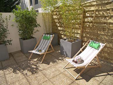 Appartement 494897 voor 2 personen in Saint-Jean-de-Luz