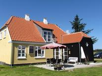 Holiday home 495266 for 8 persons in Hulsig