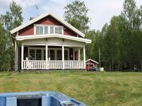 Villa 495294 per 7 persone in Eksjö