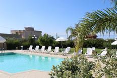 Vakantiehuis 495495 voor 2 volwassenen + 2 kinderen in Marsala