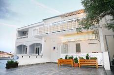 Apartamento 495546 para 3 personas en Baska Voda