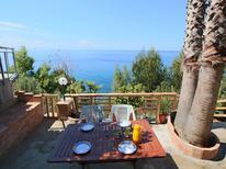 Maison de vacances 495648 pour 6 personnes , Santa Maria Di Ricadi