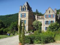 Ferienhaus 495689 für 30 Personen in Saint-Prix