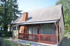 Ferienhaus 495721 für 6 Personen in Balatonmariafürdö
