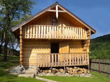 Holiday home 495722 for 6 persons in Vychylovka