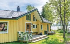 Holiday home 495780 for 4 adults + 2 children in Himmersundet