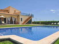 Holiday home 495963 for 8 persons in sa Pobla
