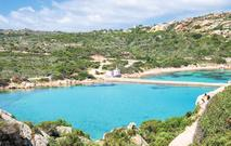 Studio 496031 for 4 persons in La Maddalena