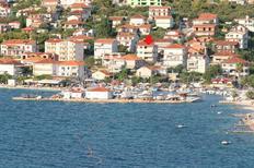 Appartamento 496070 per 4 persone in Okrug Gornji