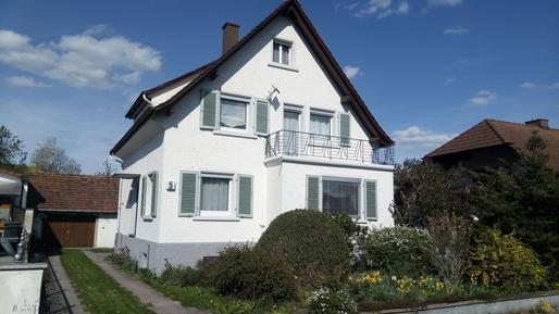 Vakantiehuis 496097 voor 6 personen in Orsingen-Nenzingen