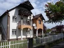 Holiday apartment 496162 for 6 persons in Balatonboglar