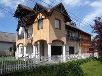 Holiday apartment 496163 for 4 persons in Balatonboglar