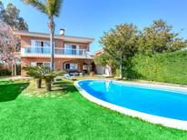 Ferienhaus 496374 für 8 Personen in l'Ametlla de Mar