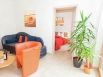 Appartement 496437 voor 2 personen in Zella-Mehlis