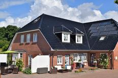 Appartamento 496453 per 3 persone in Dagebüll