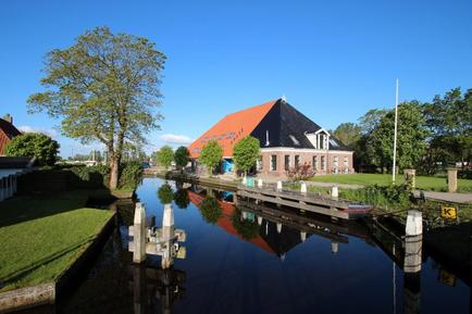 Holiday apartment 496456 for 3 adults + 2 children in Sneek