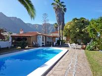 Rekreační dům 496718 pro 3 osoby v Buenavista del Norte