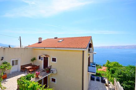 Holiday apartment 496729 for 6 persons in Senj
