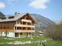 Rekreační byt 496893 pro 6 osob v Brand bei Bludenz
