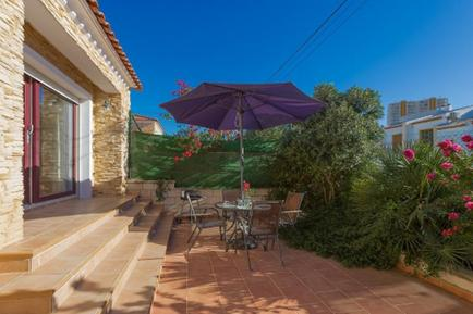 Holiday home 496945 for 4 persons in Calpe