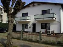 Appartamento 496973 per 2 adulti + 1 bambino in Ostseebad Binz
