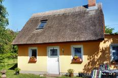 Holiday home 496983 for 4 persons in Kenz-Küstrow