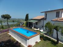 Ferienhaus 497285 für 9 Personen in Montenero di Bisaccia
