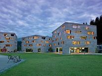 Appartement de vacances 497363 pour 4 personnes , Laax