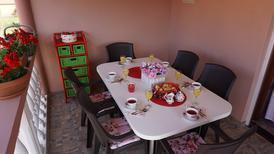 Appartement 497373 voor 7 personen in Bibinje