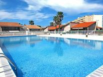 Appartement 497378 voor 4 personen in Saint-Cyprien